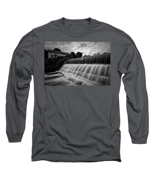 The Rezzy Long Sleeve T-Shirt