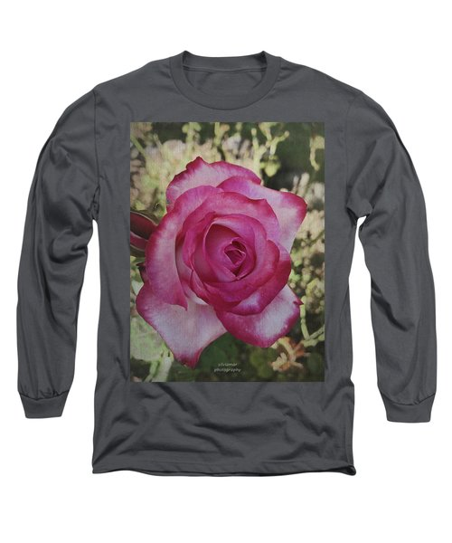 The Rose Long Sleeve T-Shirt