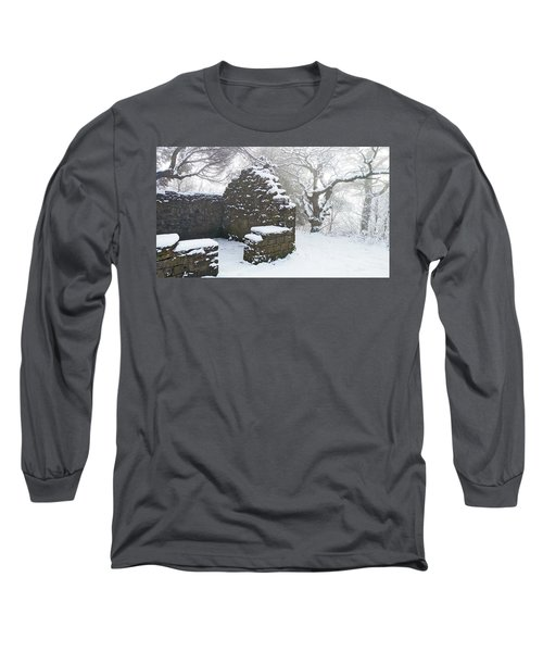 The Ruined Bothy Long Sleeve T-Shirt