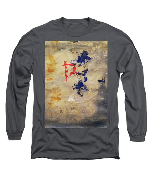 The Shadows Of Love Long Sleeve T-Shirt