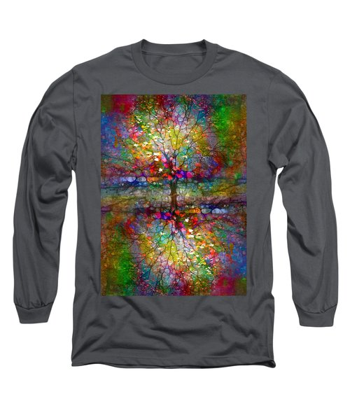 The Souls Of Leaves Long Sleeve T-Shirt