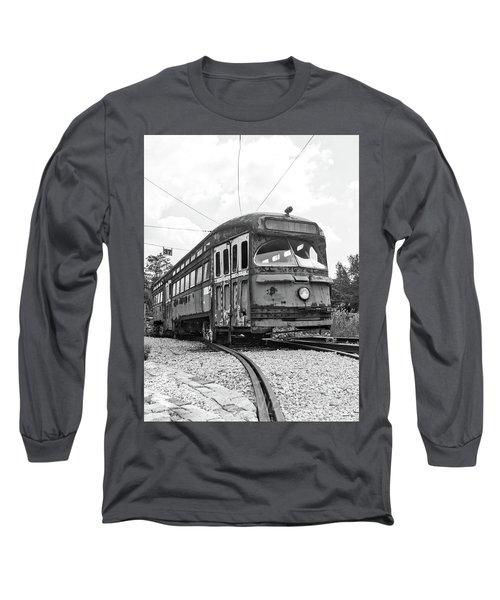 The Streetcar Long Sleeve T-Shirt