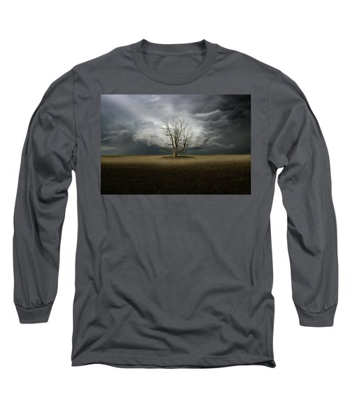 The Things Dreams Are Made Of Long Sleeve T-Shirt