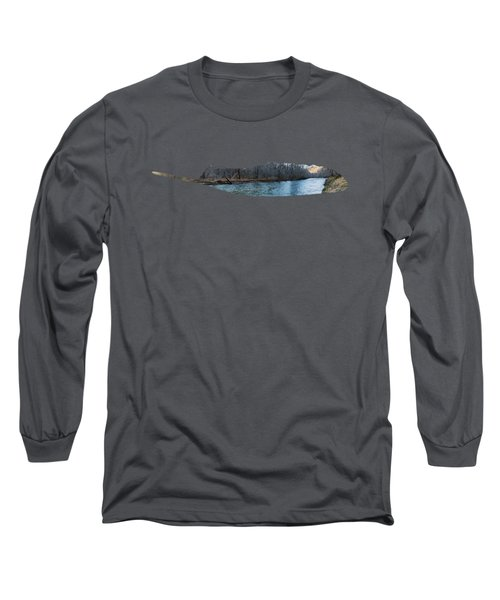 This Land Is Your Land Long Sleeve T-Shirt