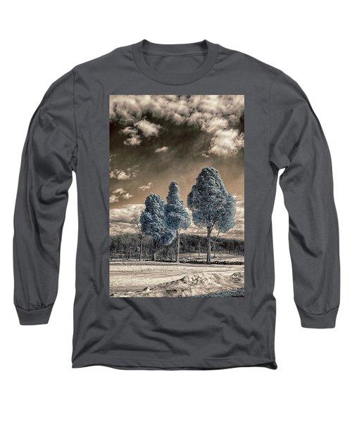 Three Kings Long Sleeve T-Shirt