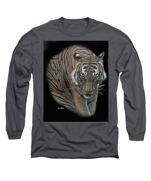 Tiger 6 Long Sleeve T-Shirt