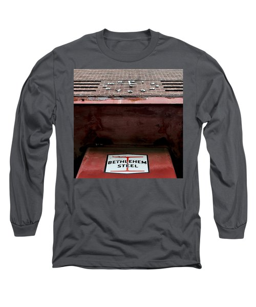 Timesover Long Sleeve T-Shirt
