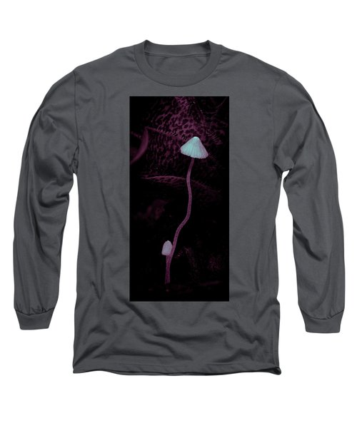 Tiny Protector Long Sleeve T-Shirt