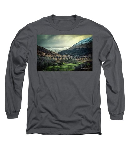To Faraway Long Sleeve T-Shirt