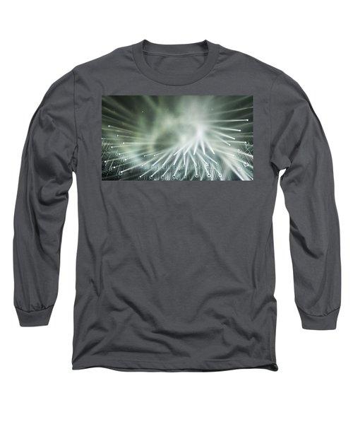 Tokyo Lights IIi Long Sleeve T-Shirt