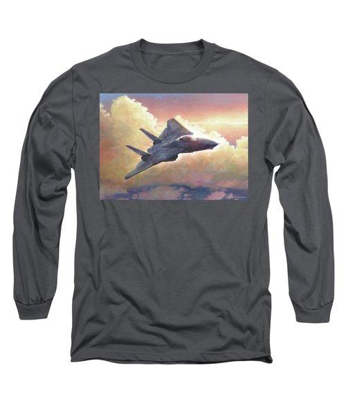 Tomcat Long Sleeve T-Shirt