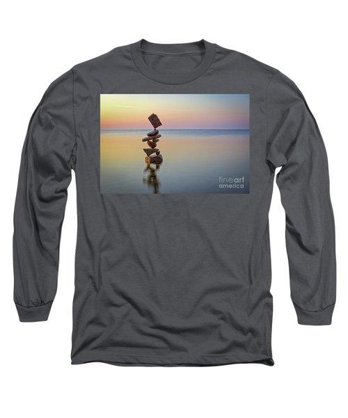 Total Zen Long Sleeve T-Shirt