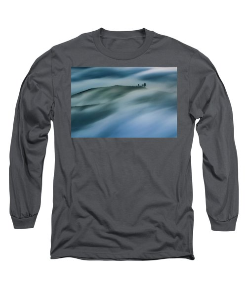 Touch Of Wind Long Sleeve T-Shirt