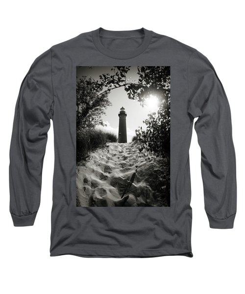 Tower Long Sleeve T-Shirt