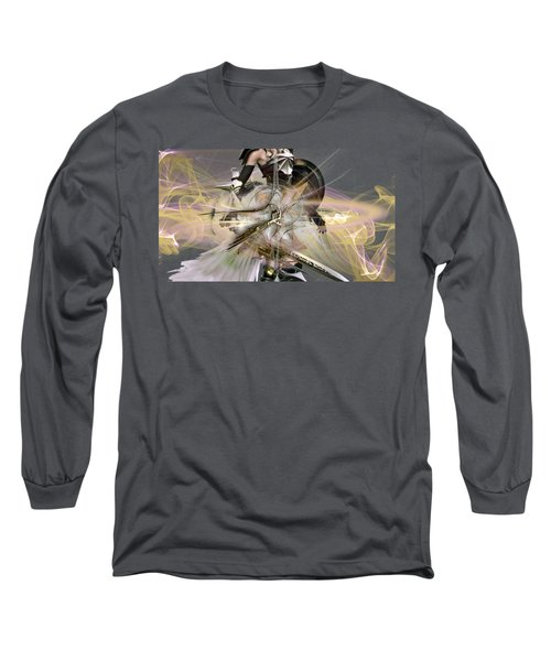 Transformation Long Sleeve T-Shirt