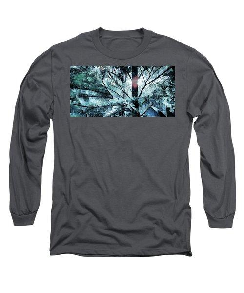 Tree Of Glass Long Sleeve T-Shirt