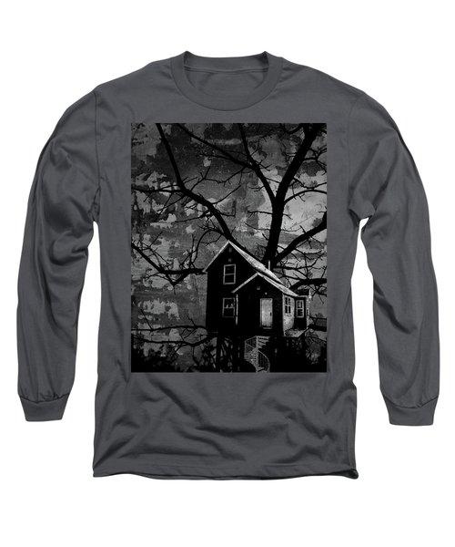 Treehouse II Long Sleeve T-Shirt