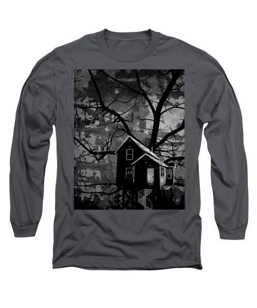 Treehouse II Long Sleeve T-Shirt