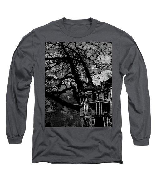 Treehouse IIi Long Sleeve T-Shirt