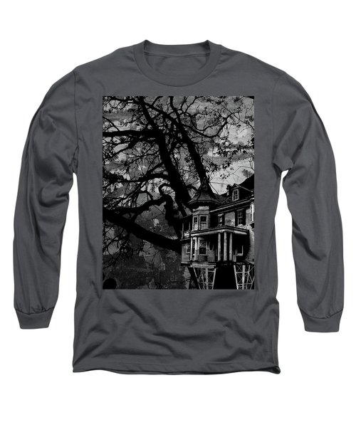 Treehouse IIi Long Sleeve T-Shirt