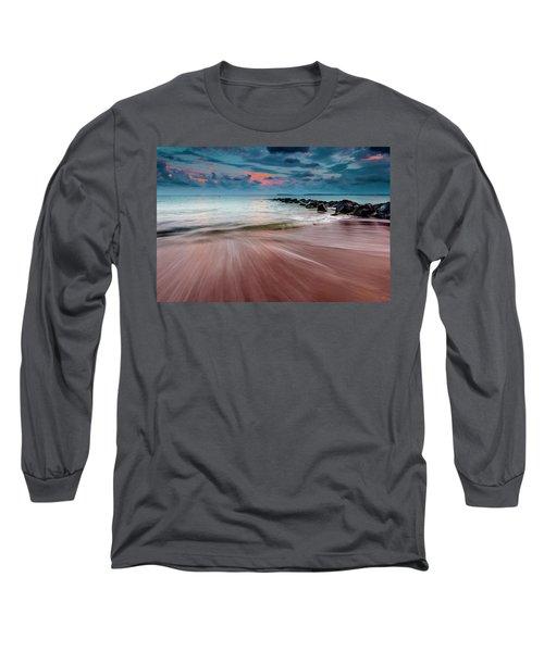 Tropic Sky Long Sleeve T-Shirt