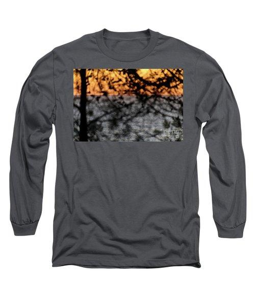 Twilight Dreams Long Sleeve T-Shirt