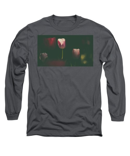 Under The Beam Long Sleeve T-Shirt