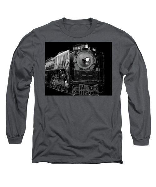 Long Sleeve T-Shirt featuring the photograph Up844 by Jim Mathis