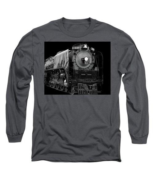 Up844 Long Sleeve T-Shirt