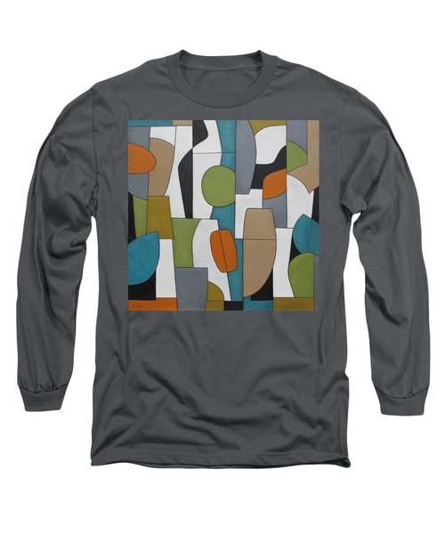 Utopia Long Sleeve T-Shirt