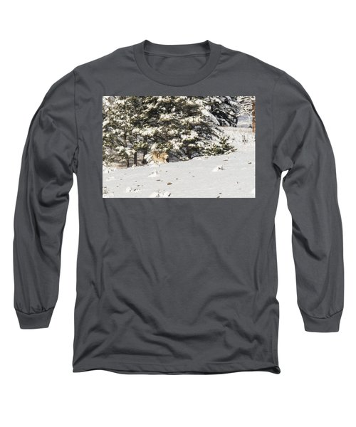 W14 Long Sleeve T-Shirt