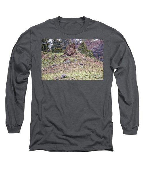 W21 Long Sleeve T-Shirt
