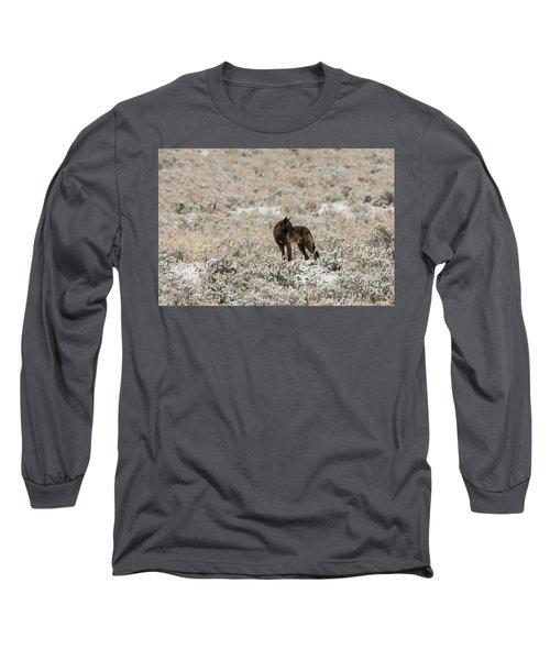 W49 Long Sleeve T-Shirt
