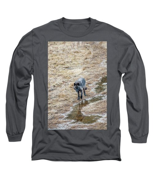 W51 Long Sleeve T-Shirt
