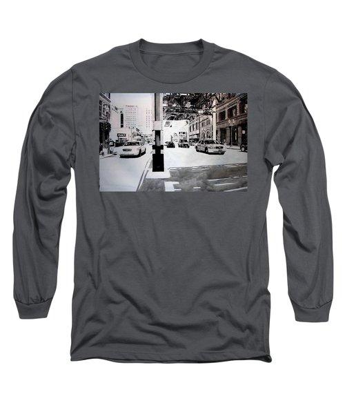 Wabash Long Sleeve T-Shirt