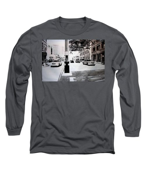Wabash Long Sleeve T-Shirt
