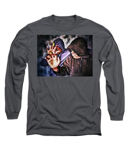 We Are One IIi Long Sleeve T-Shirt