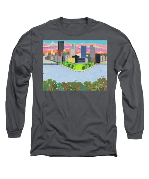 West End Overlook Long Sleeve T-Shirt
