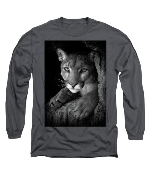 What Now Long Sleeve T-Shirt