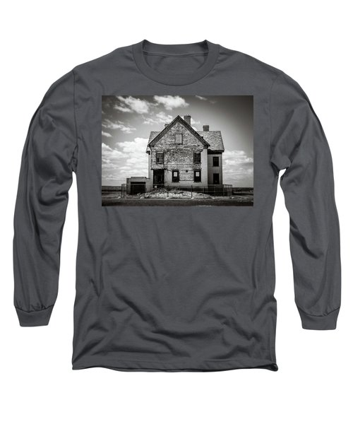 What Remains Long Sleeve T-Shirt