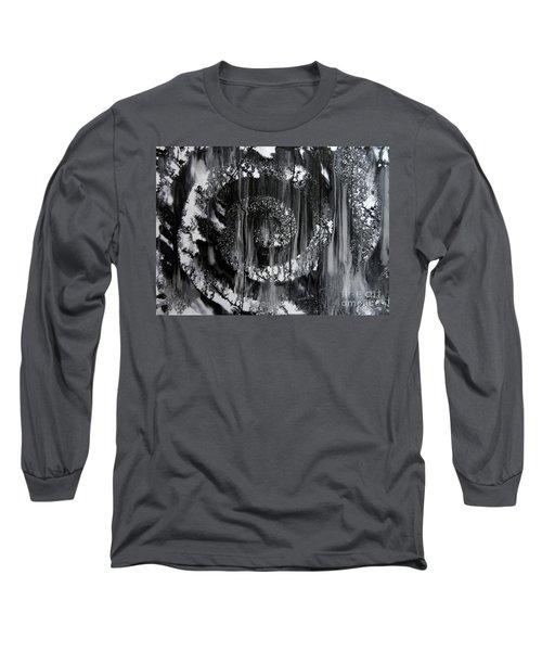 Wheel Long Sleeve T-Shirt