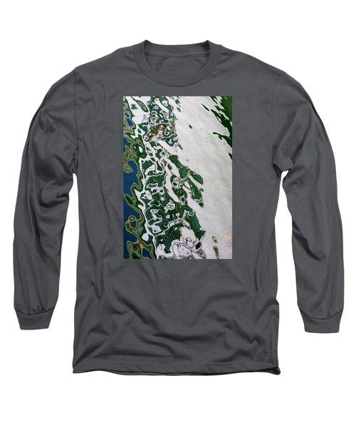 Whimsical Reflection Long Sleeve T-Shirt