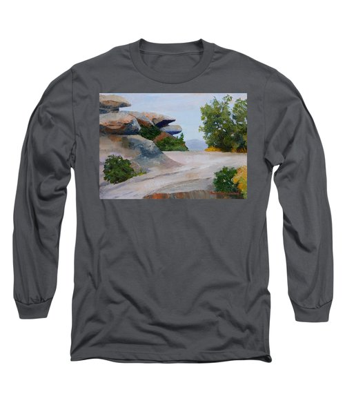 Windy Point #2 Long Sleeve T-Shirt