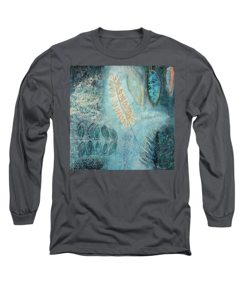 Winter Wish 1 Long Sleeve T-Shirt