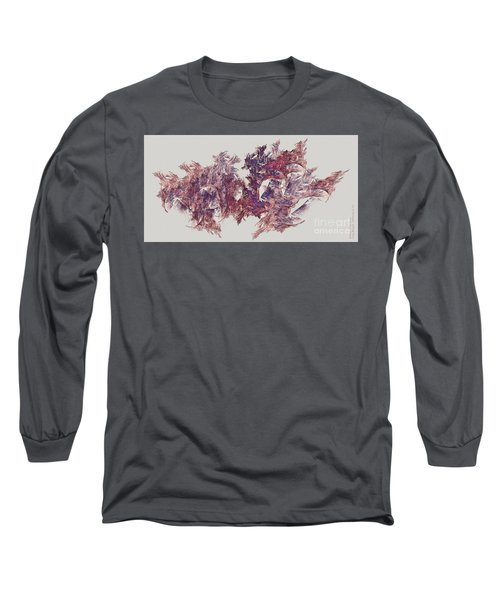 Wolves At The Door Long Sleeve T-Shirt