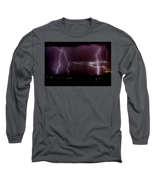 Zero Mississippi Long Sleeve T-Shirt