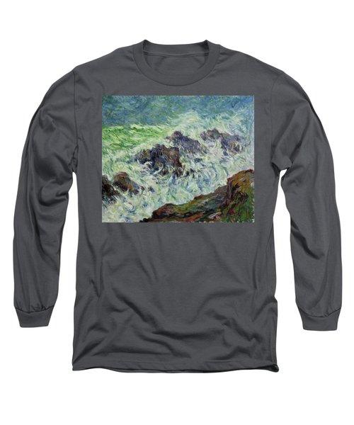 Heavy Weather Long Sleeve T-Shirt