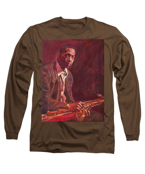 A Love Supreme - Coltrane Long Sleeve T-Shirt