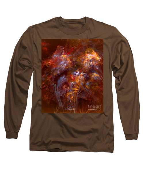 022-13 Long Sleeve T-Shirt
