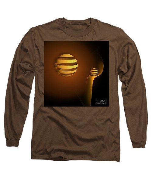 023-13 Long Sleeve T-Shirt